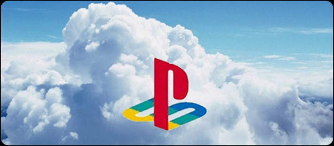 playstation cloud